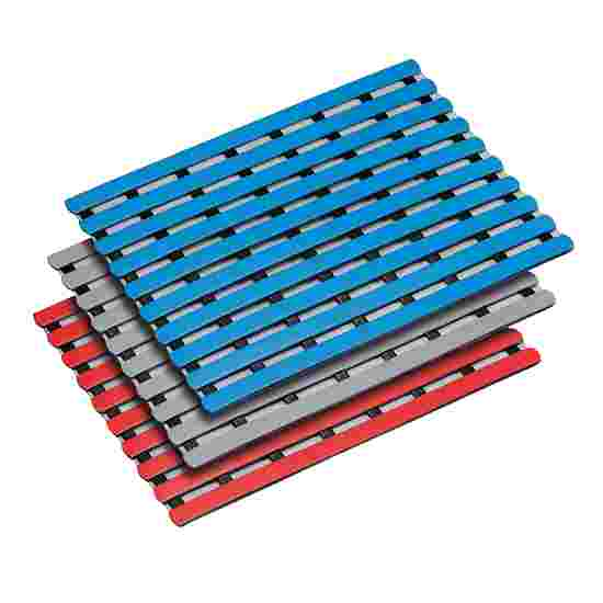 Bädermatte nach Maß 60 cm, Blau