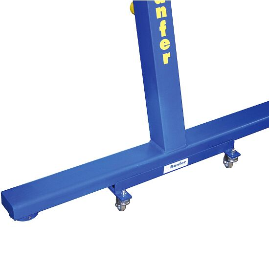 Bänfer® ''Exclusive Micro Swing'' Balance Beam