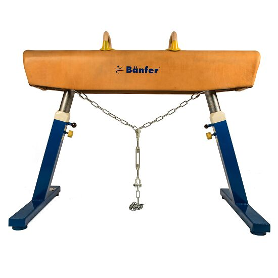 "Bänfer ""Exclusive"" Pommel Horse Without castors"