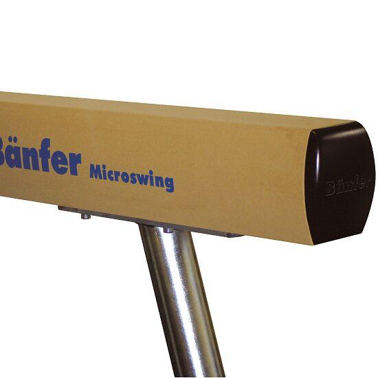 """Bänfer Schwebebalken """"Exklusiv-Microswing"""""""
