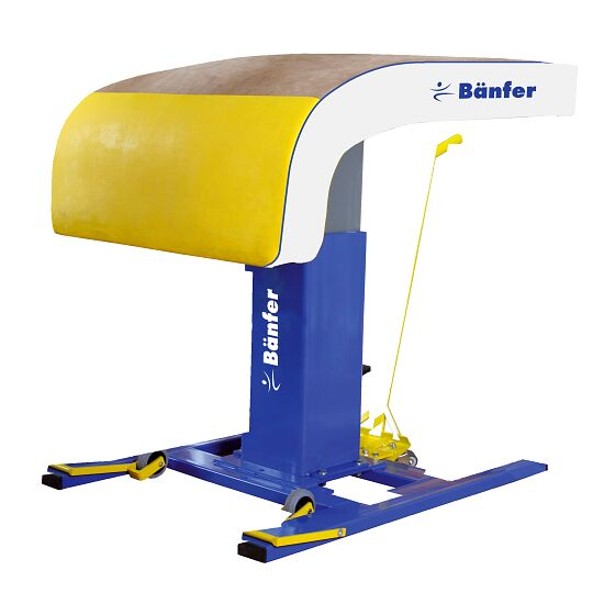 "Bänfer ""ST-4 Exclusive Micro-Swing"" Vaulting Table"