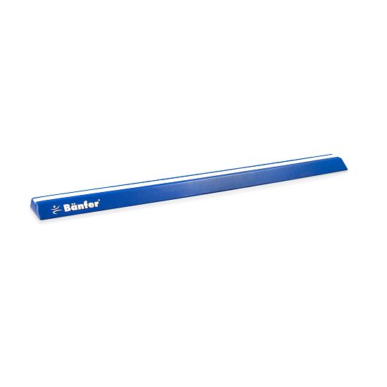 Bänfer® Trænings-Balancebom 2 m, Blå