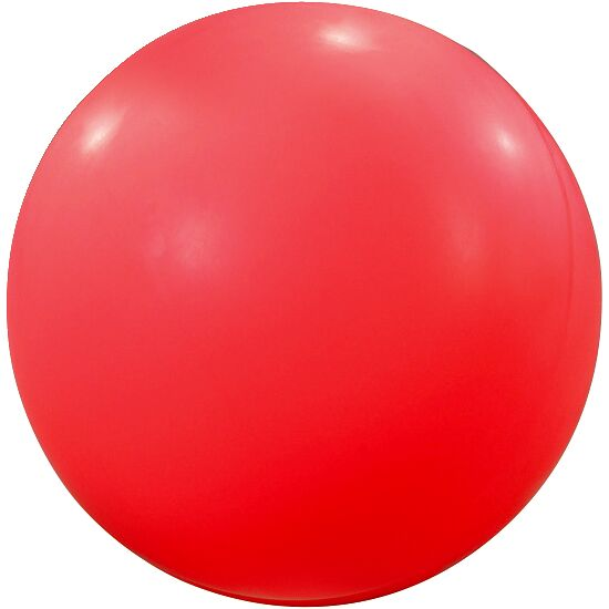 Balance-Kugel ø ca. 60 cm, 12 kg, Neon-Rot