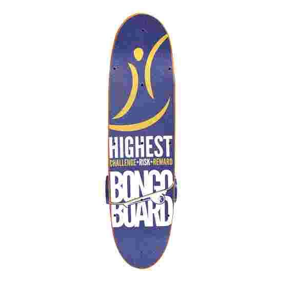 Balancebræt Bongo Board