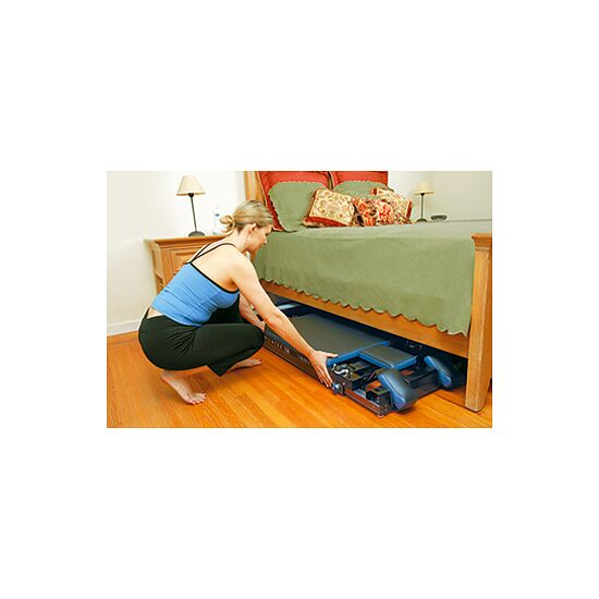 Balanced Body Pilates IQ Reformer Vertical wheels