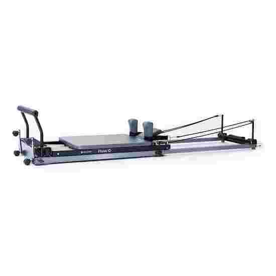 Balanced Body Pilates IQ Reformer Vertical wheels