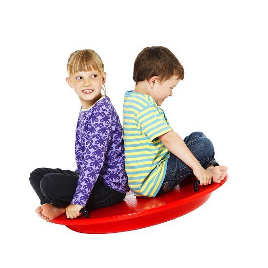 Balancing Rocking Disc