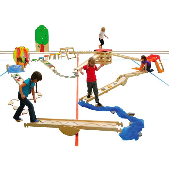 Balancing Walkway Set