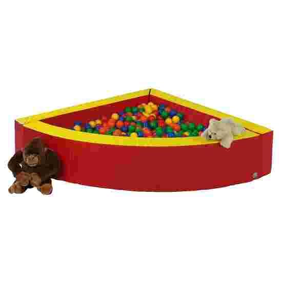 "Ball Pool Set ""Quadrant"""