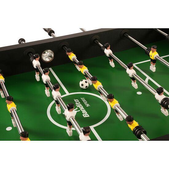 "Bandito Kickertisch ""Black Soccer"""