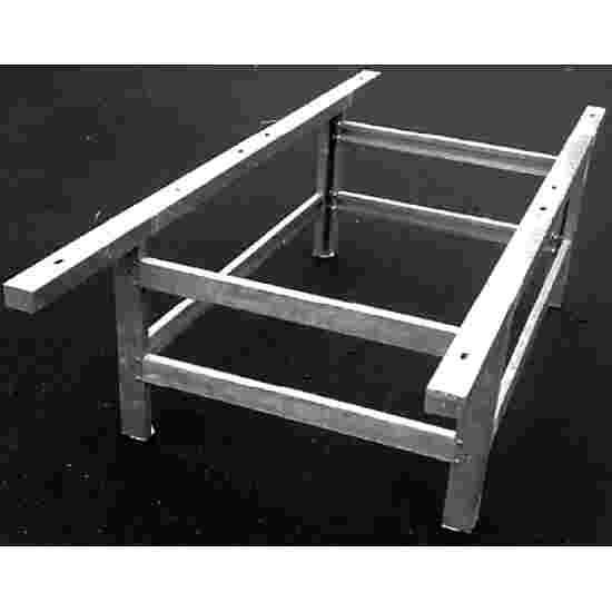 "Base Frame for ""Standard"" Table Tennis Table"