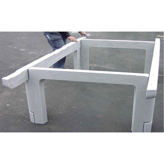 "Base Frame for Table Tennis Table ""Profi"""