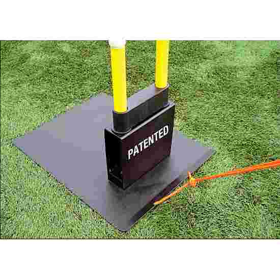 """Base Plate for the """"Pro Soft"""" Free-Kick Dummy"""