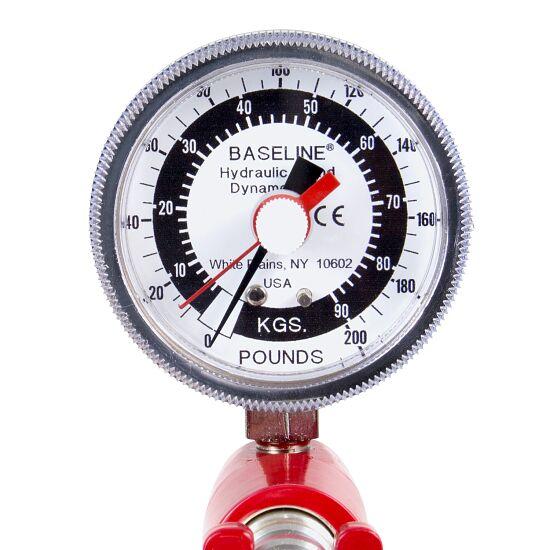 Baseline Hydraulic Hand Dynamometer