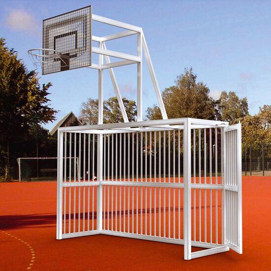 Basketball-anlæg