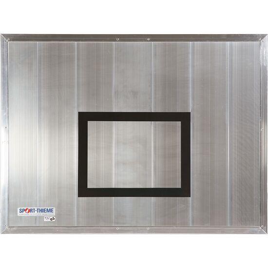 Basketball-Board aus Aluminium
