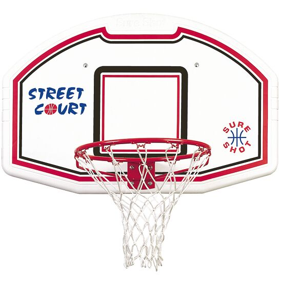 "Basketball sæt ""Home"""