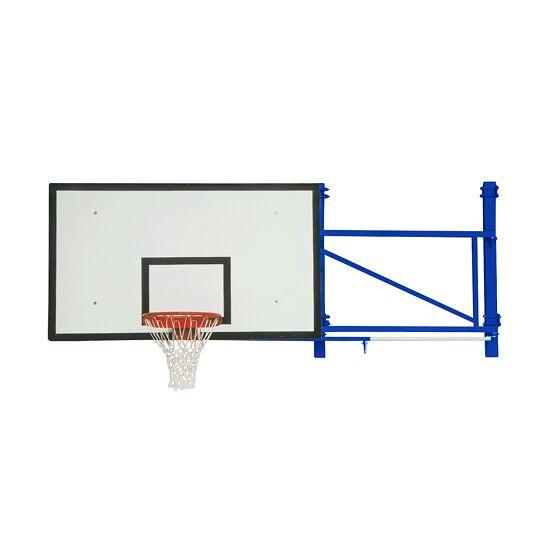 Basketbold-vægmontage drejelig og højdeindstillelig Fremspring 225 cm, Betonvæg