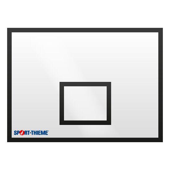 Basketplade af MDF plade 180x105 cm, 21 mm