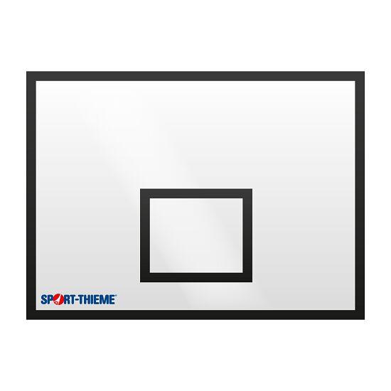 Basketplade af MDF plade 120x90 cm, 21 mm
