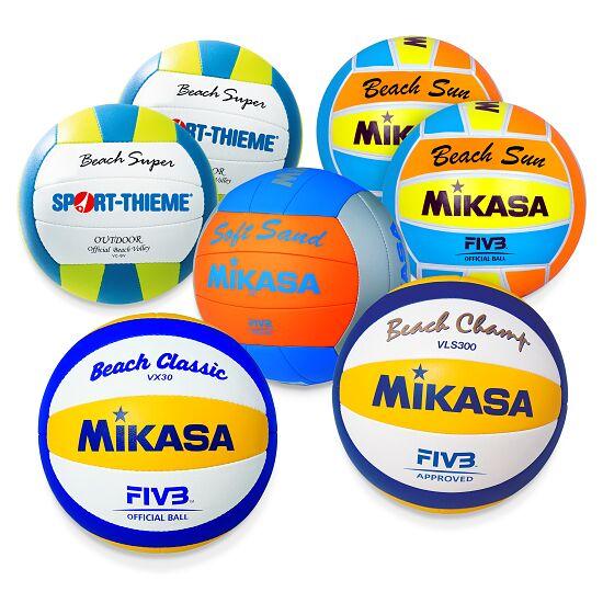 Beach-Volleyball-Sæt