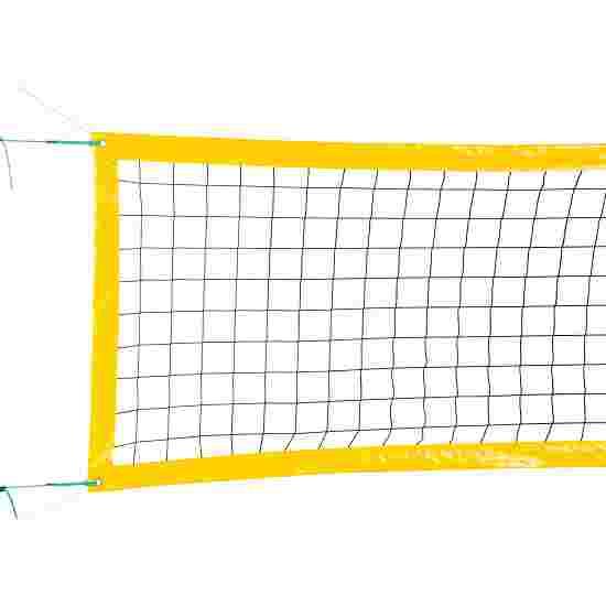 Beach Volleyball Tournament Net, for 16x8-m Court