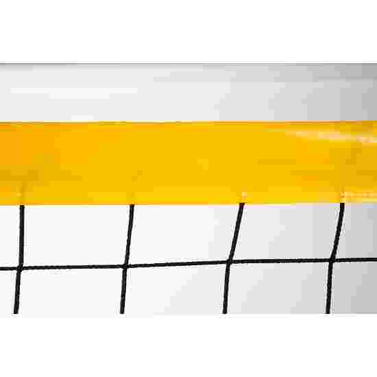 Beach Volleyball Tournament Net for 16x8-m Courts