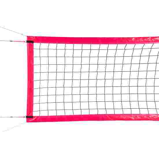 Beach Volleyball Tournament Net for 18x9-m Courts