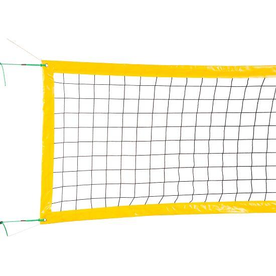Beach-Volleyball turneringsnet til banestørrelse: 16x8 m