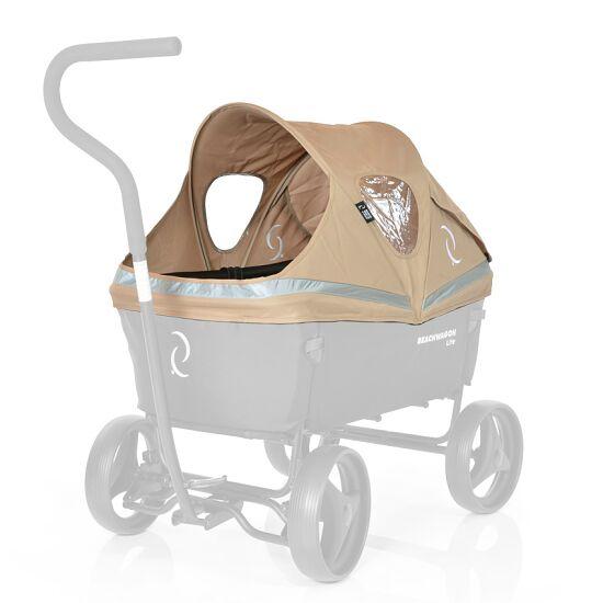 "Beach Wagon Company Canopy for the ""Lite"" Push-Along Cart Sand"