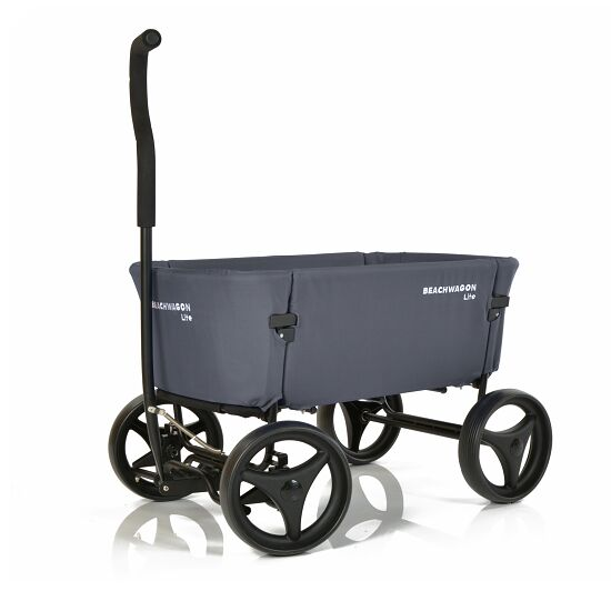 "Beach Wagon Company ""Lite"" Push-Along Cart Dark grey"
