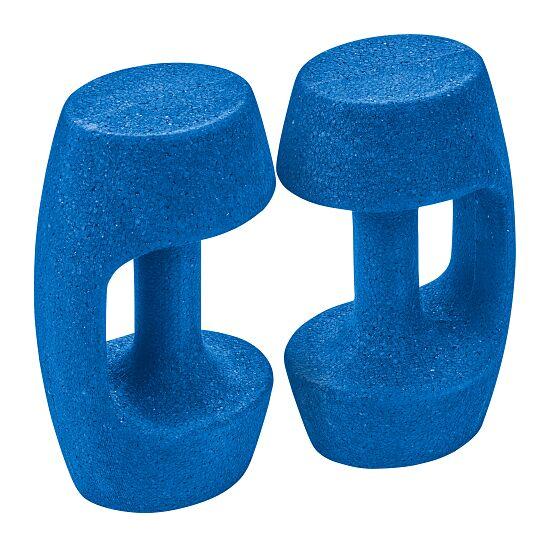 """Beco """"BeBell"""" Aqua Jogging Dumbbells Size S, 21x14 cm"""