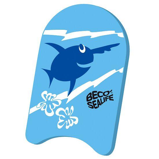 Beco-Sealife® Schwimmbrett Blau
