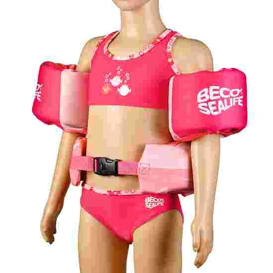 Beco-Sealife Schwimmlern-Set Pink