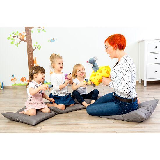 """Beleduc Handpuppe  """"Geschichtenhandpuppe"""" Mila Maus und Freunde"""
