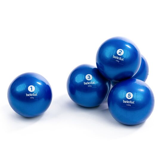 "Beleduc ""Multi Moves"" Weight Balls"