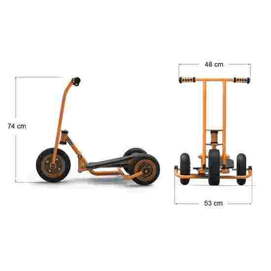 "Beleduc Roller  ""Stepp´n Roll"" Small"