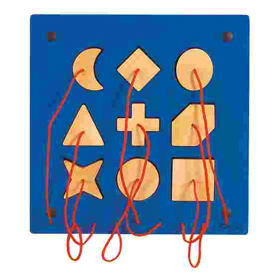 "Beleduc ""Shape Matcher"" Wall-Mounted Game"