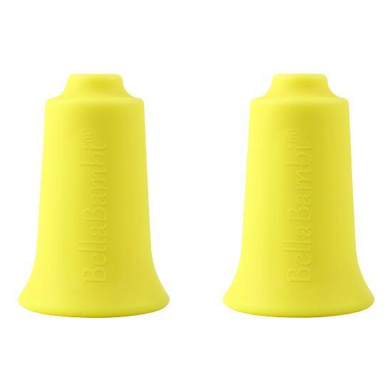 "BellaBambi ""Original Duo"" Cupping Cups Lemon Yellow: Sensitive"