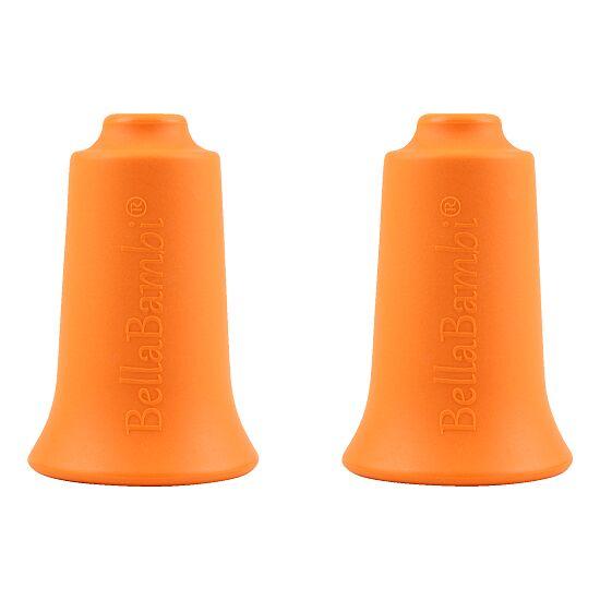 "BellaBambi ""Original Duo"" Cupping Cups Orange: Vitality"