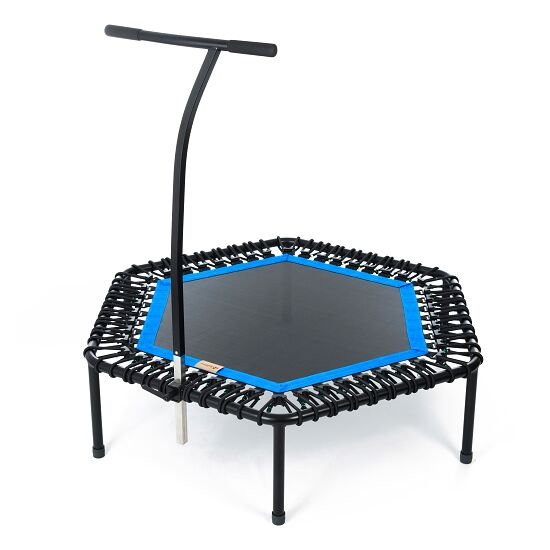 Bellicon® Jumping Fitness Trampoline Blue
