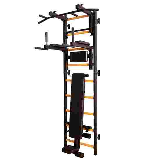 "BenchK ""713B"" Fitness Wall Bars"