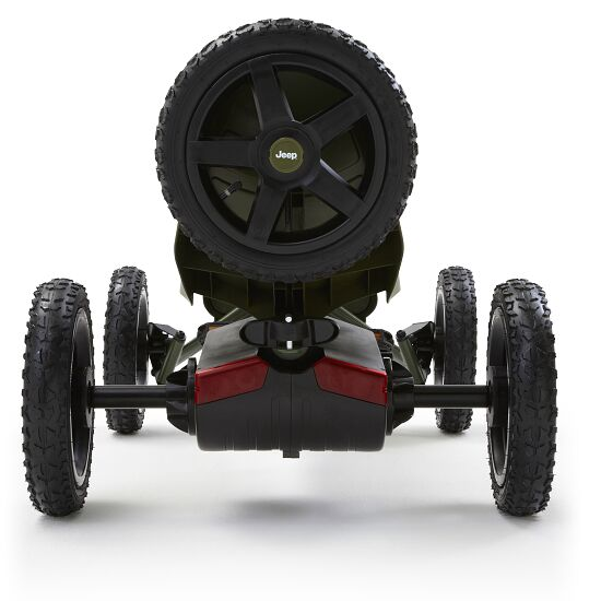"Berg® Go-Kart ""Jeep Adventure"""