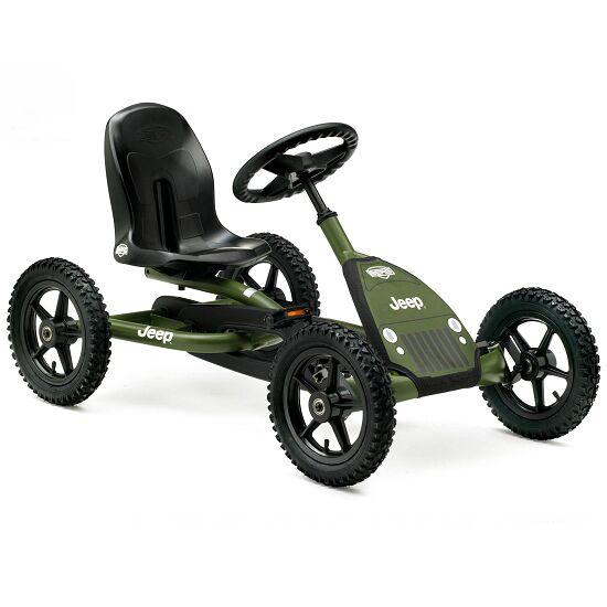 "Berg® Go-Kart ""Jeep Junior"""