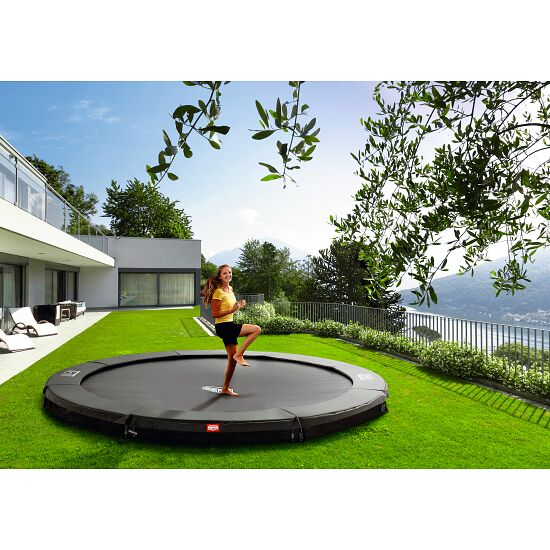 berg trampolin inground champion st ck sport thieme. Black Bedroom Furniture Sets. Home Design Ideas