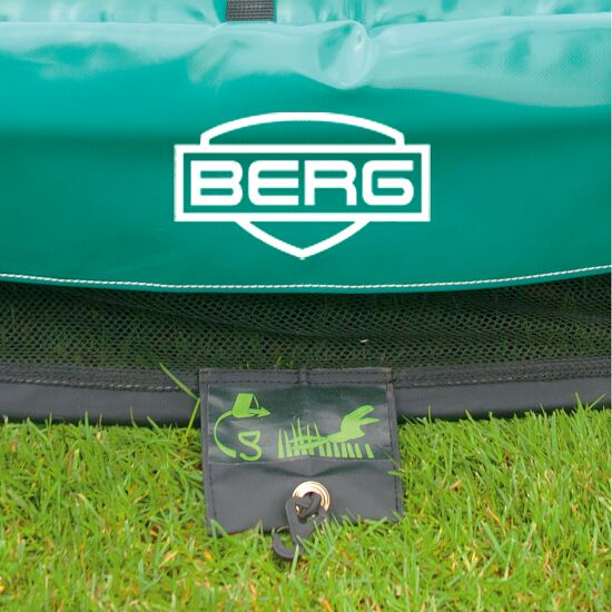 "Berg® Trampolin InGround ""EazyFit"""