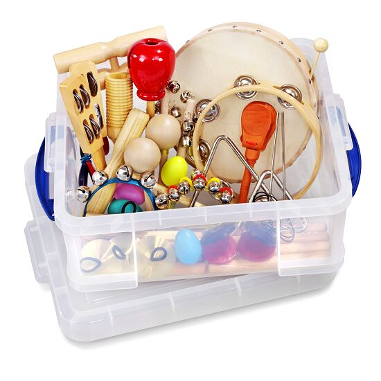 Betzold Musik Classroom Percussion Instrument Set