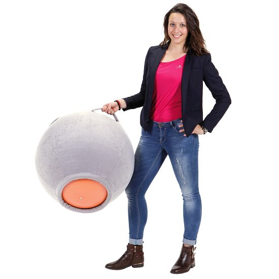 Bezug für Sitzbälle 55 cm