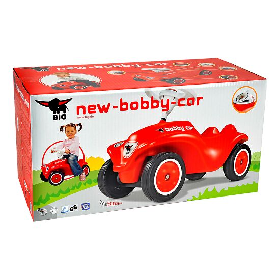 BIG New Bobby Car