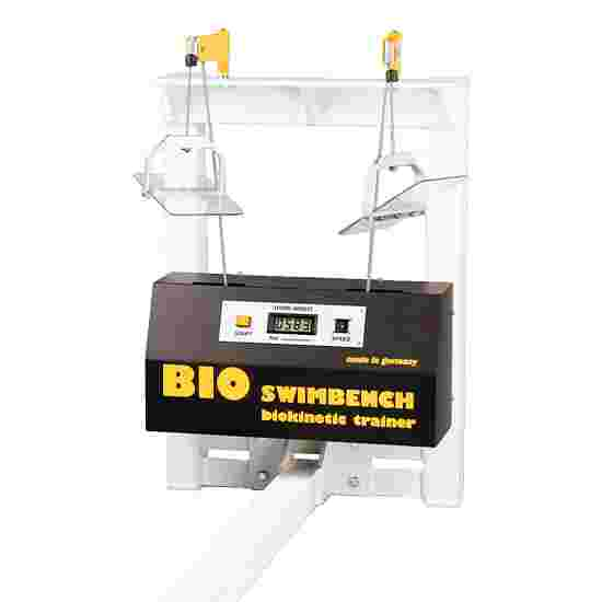 Bio-SwimBench Without software